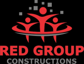 Red Group Constructions
